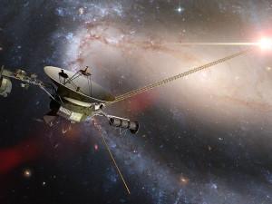 Voyager 2 покинул нашу Солнечную систему, подтвердили ученые