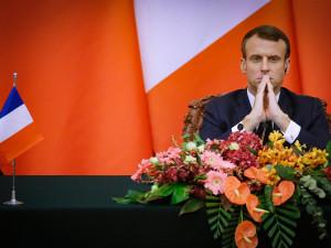 Что знают во Франции о будущем России: взгляд Макрона
