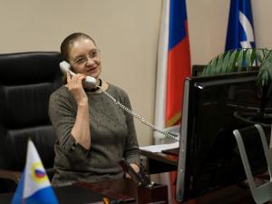 Она голосовала за повышение пенсионного возраста. Депутат Валентина Рудченко