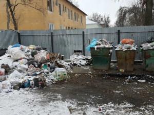 Мусорный коллапс Челябинску не грозит, заверили в ЦКС