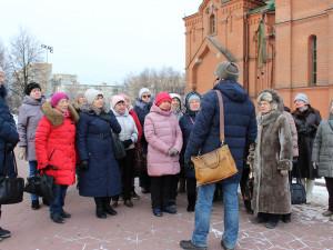 Прогулка по старому Челябинску: от храма Невского до Кировки