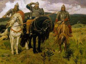 РПЦ призвала воспитывать в мальчиках воинов и отцов семейства
