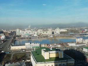 НМУ в Челябинске продлили до вечера 14 ноября