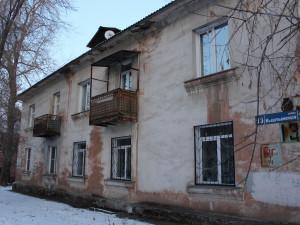 Старый Челябинск. Улица Кыштымская