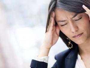 Новый тип лекарства от мигрени прошел испытания