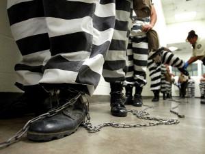 Убийца умер в тюрьме. И теперь требует его выпустить