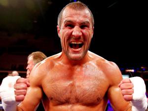 Сергей Ковалев может провести бой в Москве в следующем году