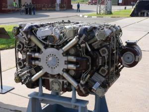 ЧТЗ провалил задачу разработки двигателя для танка «Армата»?