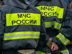 Взрыв в многоквартирном доме Москвы: эвакуация, пожар