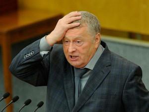 Жириновский: во всем мире для развития экономики налоги снижают. У нас все наоборот: