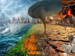 О глобальной климатической катастрофе сегодня заявили 11 тысяч ученых