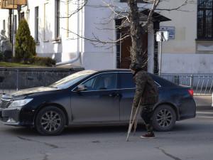 Штрафы для агрессивных попрошаек вводят в Челябинской области