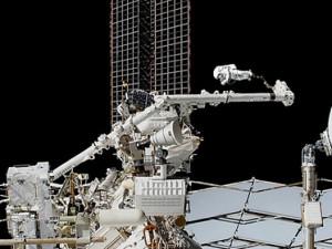 На МКС сломались туалеты: космонавтам пришлось  использовать «памперсы»