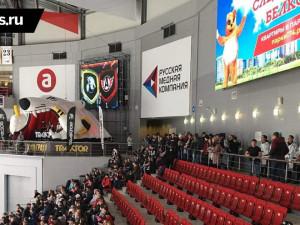 Фанаты «Трактора» объявили бойкот и потребовали отставки Видгофа