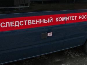Новосибирская бабушка упала в яму с горячей водой