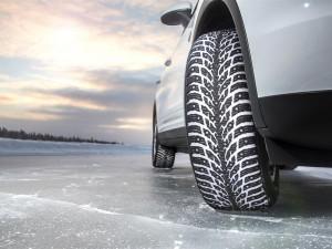 Сроки использования шипованных шин могут скорректировать по климату