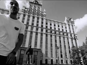 Клип о Челябинске от жителя Праги одобрили пользователи Сети