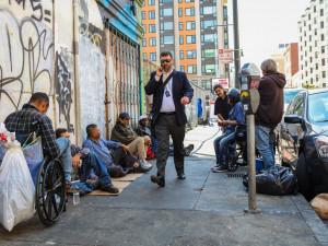 «Тайный экспорт бездомных» в другие штаты обошелся Нью-Йорку в 89 млн долларов
