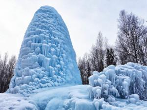 Что на Урале нужно посещать именно зимой?