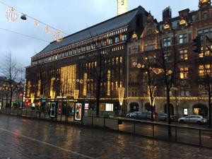 Четыре дня в Хельсинки: окно в Европу возникло неожиданно
