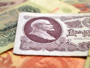 Сколько сейчас стоят 100 советских рублей на современные рубли