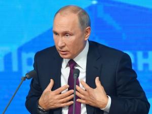 Только падение цен на нефть заставит Путина начать реформы