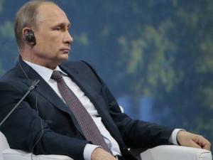 Никто не способен стать преемником Путина, считает японский журналист