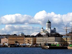 Служба национальной безопасности Финляндии сообщила о повышенном интересе Китая и России к объектам стратегической финской инфраструктуры