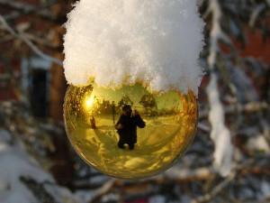 Южный Урал: станет белее и холоднее. Прогноз погоды на выходные
