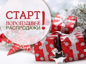 Новогодняя распродажа. Чем удивляют магазины Челябинска?