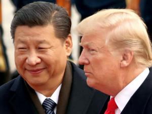 США отменили введение пошлин на китайские товары на сумму в $250 миллиардов