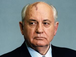 К разрушению всей цивилизации могут привести действия России и США, считает Михаил Горбачев
