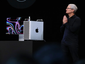 Дороже автомобиля Tesla стоит новый компьютер от Apple