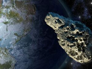 Опасный астероид вернется через полтора года