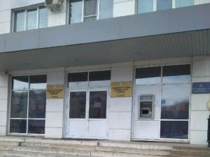 Челябинцу угрожали в стиле 90-х в администрации Ленинского района