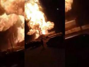 Новый взрыв в Челябинской области накануне Нового года обошелся без жертв