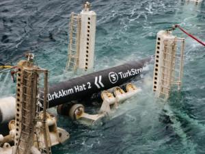 Бойко Борисов ответил на слова Путина о затягивании строительства «Турецкого потока»
