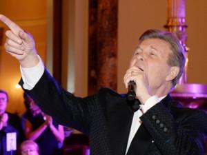 Лещенко не удержался от непечатного словца в разговоре с Галкиным