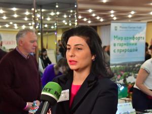 Зимний базар познакомил москвичей с культурными традициями 50 стран