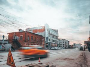 Убыток 10 миллионов рублей получил челябинский предприниматель, решивший отреставрировать старинный особняк
