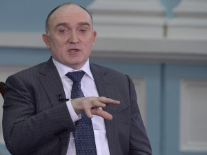 Адвокат Трунов просит проверить экс-губернатора Дубровского на причастность к преступной группе
