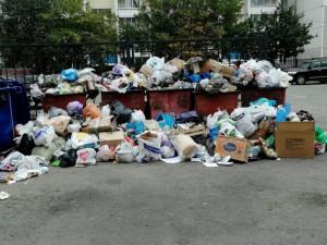 Как можно сделать перерасчет за услугу по вывозу мусора?