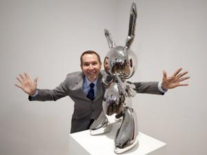 Кто сейчас самый дорогой современный художник?