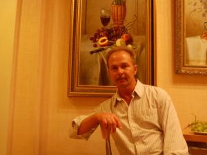 Почему из заказа портрета не стоит делать тайну, рассказал художник