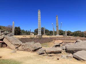 Затерянный город забытой древней империи нашли археологи