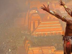 Найденный рабочим золотой слиток оказался сокровищем ацтеков