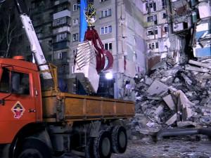 31 декабря в Магнитогорске произошла трагедия: годовщина взрыва в жилом доме на Урале