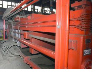 Модернизирован процесс обогащения руды в Александринской горно-рудной компании