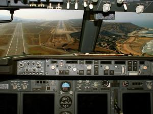 Странные сбои преследуют авиалайнеры Boeing 737