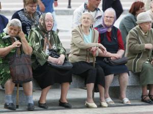 Утрачена вера в будущее. Россияне не верят, что пенсия обеспечит им достойную жизнь